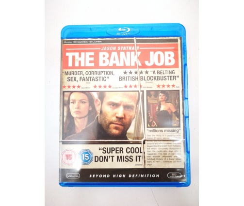 1-1-157265-1-Pelicula Blu-Ray The Bank Job