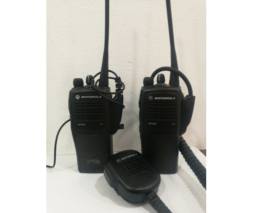 2-2-88713-1-walkie talkie motorola GP340