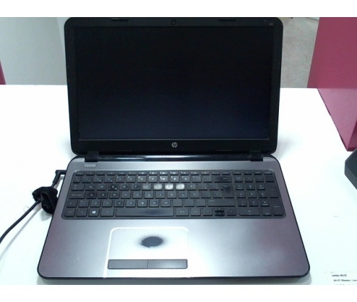 7-7-24811-1-Portatil HP 250 G3 Intel N2840 4GB 500GB 15.6