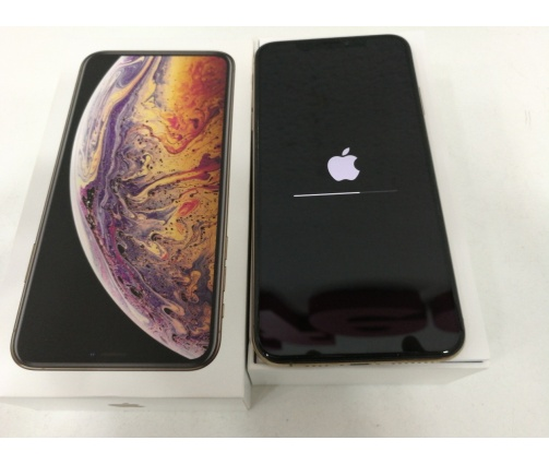 1-1-166533-1-Iphone Xs Max Gold 64Gb