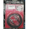 1-1-54761-1-c+ cable doble rca sin usar