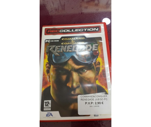 7-2-56182-1-COMMANDCONQUER RENEGADE JUEGO PC