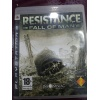 7-7-19080-1-RESISTANCE FALL OF MAN juego ps3